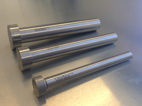 Vorex Pins Molder's World
